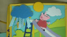 Развивающая книжка Felt Boards, Busy Book, Quiet Books, Book Girl, Peppa Pig, Maths, Felting, Kids Rugs, Diy Crafts