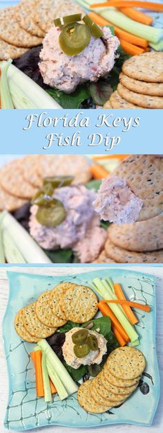 The laid back Florida Keys are the southernmost point in US but feel as far away as the Caribbean.Dive into seafood & some of the best smoked fish dip ever. via @2CookinMamas