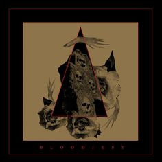 DAY ON A SCREEN: BLOODIEST - MESMERIZE (song)