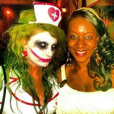My Halloween Costume =) The Joker