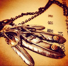 #goros#feather#eagle#claw#set