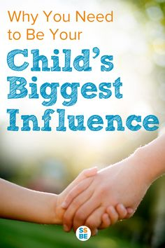 Is your child too easily influenced by her peers? Does she prefer to spend time with friends than family? Here's why a strong parent child connection is important, and how you can continue to be your child's biggest influence.