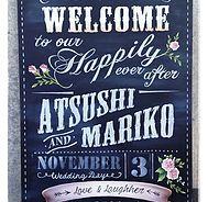 My art work;) Check it out! Wedding Welcome Board, Welcome Boards, Wedding Mood Board, Wedding Tags, Wedding Boxes, Wedding Stationary, Wedding Invitations, Blackboard Art, Wedding Greetings