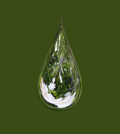 An Amazing Droplet by ClaraDon, via Flickr