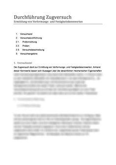 Durchführung Zugversuch: Ermittlung von Verformungs- und Festigkeitskennwerten: Zwischen diesen wird der Probestab senkrecht eingespannt Word Search, Hamburger, Words, Housekeeping, Burgers, Horse