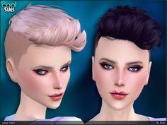Anto - Darko (Hair)