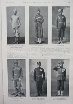 THE NAVY & ARMY ILLUSTRATED 1902 Volume XIV