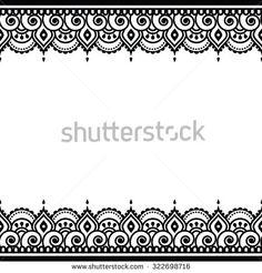 stock-vector-mehndi-indian-henna-tattoo-design-greetings-card-lace-ornament-322698716.jpg (450×470)