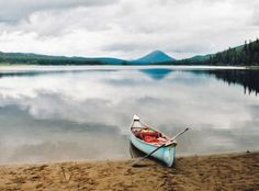 The 10 Best Canoe Trips For Your World Travel Bucket List