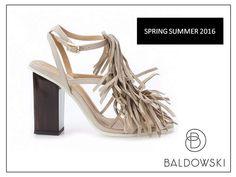 Spring summer collection ☀️ by @baldowskiwb #baldowski #baldowskiwb #shoes #newin #shoeaddict #shoelovers #newcollection #springsummer2016 #nude #nudeshoes #fringes #fringedshoes #shopnow #newmodel #bohostyle #bohochic #latestfashion #photooftheday #instagood #fridaymood
