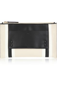 Chloé The Alice leather pouch