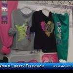 Need Some Fashion Tips? Check out World Liberty TV's Fashion Review Channel