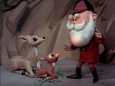 Rotoscopers' 12 Days Of Christmas: 'Rudolph the Red-Nosed Reindeer'