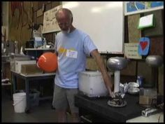 """""""Static Electricity"""" Science Lesson Trailer. Students learn about thunder, lightning, and electrons. They discover how to separate a mixture of salt and pepper, lightning safety, and with one hair-raising experience, they discover the nature of static electricity. Rock-it Science lessons combine storytelling with hands-on experiments. To see the full lesson and download the free Teacher Guide, go to http://www.rockitscience.com and join our Online Teacher Community."""