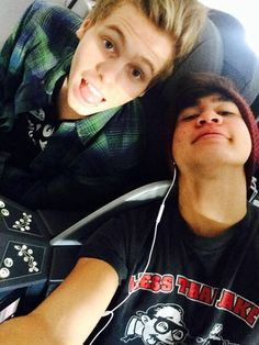 Cal's little smile is SO adorable!!!