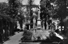 Jardin Sta. Isabel- Museo Huertano de Murcia