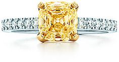 Tiffany Novo®:Diamond Ring