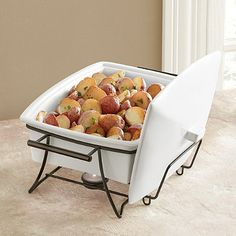 Smith® Buffet Warmer with Stand