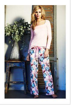 Birdsong Pyjama Pant