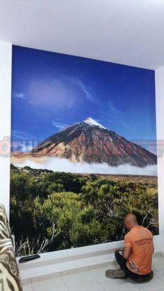 Mount Rainier, Mountains, Nature, Travel, Ideas, Large Walls, Vinyls, Naturaleza, Viajes
