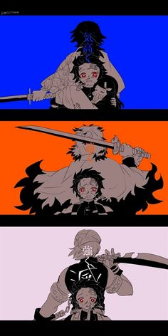 Imágenes random de Kimetsu no Yaiba - Aleatorio - Page 2 - Wattpad Chibi, Anime Demon, Demon Hunter, Anime Comics, Slayer Anime, Demon, Anime Crossover, Anime, Manga