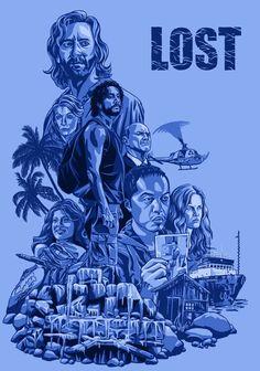 Lost Season 4: the season I am currently watching