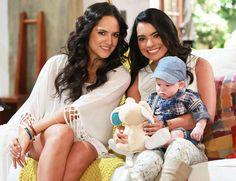 Andrea, Sofia, y Arturito - Tierra de Reyes #tierradereyes #susurradores…