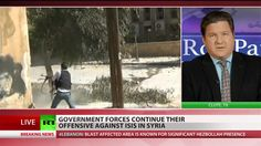 America's dedication to regime change in Syria halting peace process – e...