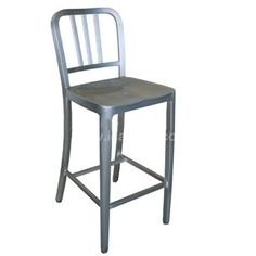 Aluminum Navy Chairs | Navy Armchair No Dc 06108 Navy Chair No Dc 06107