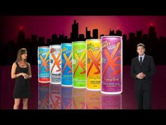 XS Energy Drink Success WWW.AMWAY.COM - IBO # 5405540
