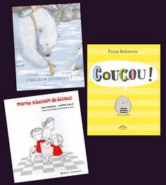 Marianne, Mars, Broadway, Album, Illustration, Blog, Peek A Boos, Spring, Livres