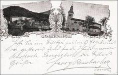 Senožeče, wiener-werkstaette-postkarten.com