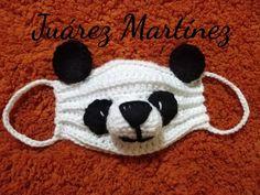 Being Familiar With Aran Yarn - Women Plan Crochet Mask, Crochet Faces, Love Crochet, Knit Crochet, Crochet Crafts, Crochet Projects, Sewing Crafts, Sewing Projects, Filet Crochet