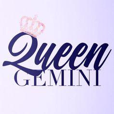 Queen Gemini