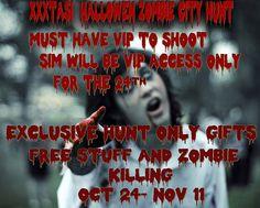 xxxtasi hunt zombie | Flickr - Photo Sharing!
