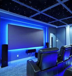 8 Best Star Ceiling Fiber Optics Home Theater System In