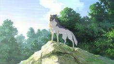 The Wolf Children Ame and Yuki Screenshots - Imgur