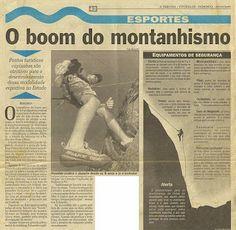 Oswaldo Baldin: Jornais