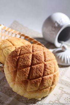 烘焙新手不可错过的简单入门面包(菠萝包)
