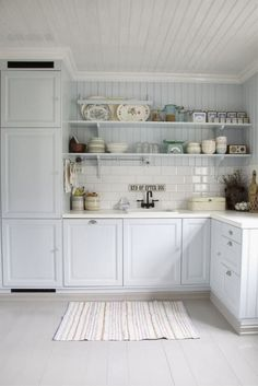 The Kitchen Cabinet Saga - 8 -    Today is the last episode of the saga in which we explore different colours for my future kitchen.      1...