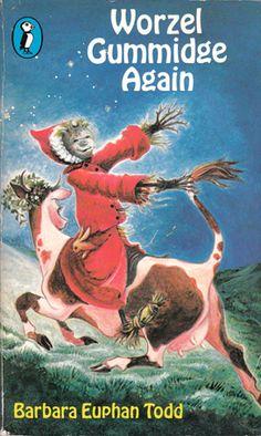 Worzel Gummidge Again – Barbara Euphan Todd