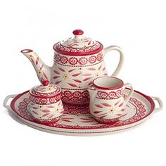 Temp-tations Old World 4-pc. Tea Set, Red Temptations http://www.amazon.com/dp/B00OC9I4TE/ref=cm_sw_r_pi_dp_4dEPub01GNTF7