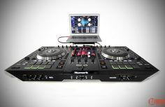 Numark NS7II DJ controller review Serato (5)