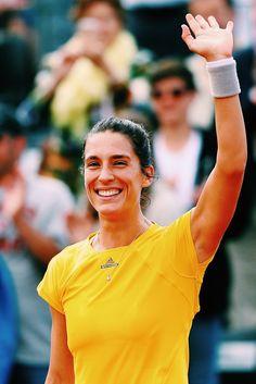 Rule 1 In Speaking To Women Fans: Don't Alienate Women Fans Sabine Lisicki, Petkovic, Caroline Wozniacki, Ana Ivanovic, French Open, Tennis Dress, Serena Williams, Athlete, Sunglasses Women