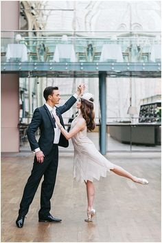 Rachel Simpson by Freed of London: Ballet inspired Wedding Shoes - Nu Bride