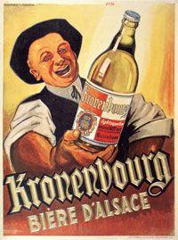 Bière Kronnenbourg