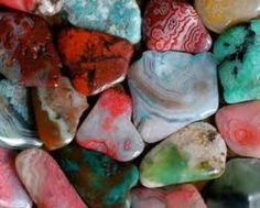 macro world of rocks | The Macro World of Rocks theme brings ... | Macro World of Rocks