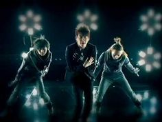 TVXQ!(동방신기) _ Purple Line  _ MusicVideo *SO THIS IS WHERE IT CAME FROM!!!