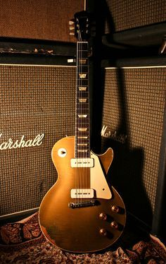 Gibson '54 Les Paul Standard