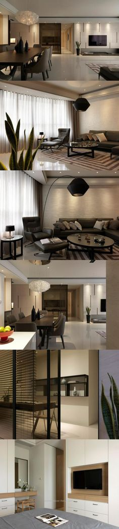 Marvelous Home Design Architectural Drawing Ideas. Spectacular Home Design Architectural Drawing Ideas. Living Room Modern, Interior Design Living Room, Home And Living, Living Room Designs, Living Spaces, Small Living, Drawing Room Interior Design, Sophisticated Living Rooms, Interior Livingroom
